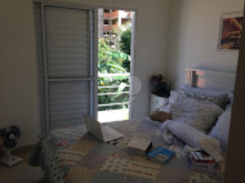 Venda Sobrado Indaiatuba Vila Sfeir REO136552 7
