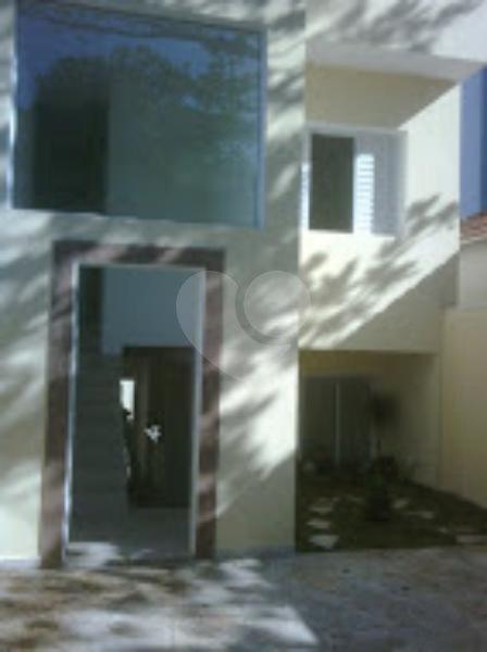Venda Sobrado Indaiatuba Vila Sfeir REO136552 2