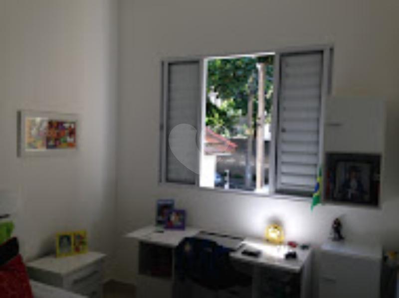 Venda Sobrado Indaiatuba Vila Sfeir REO136552 14