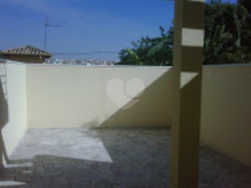 Venda Sobrado Indaiatuba Vila Sfeir REO136552 22