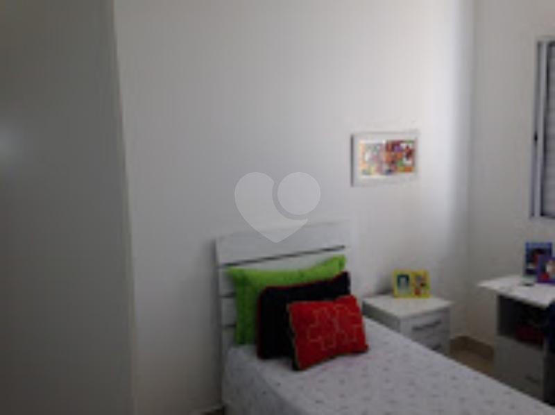 Venda Sobrado Indaiatuba Vila Sfeir REO136552 19
