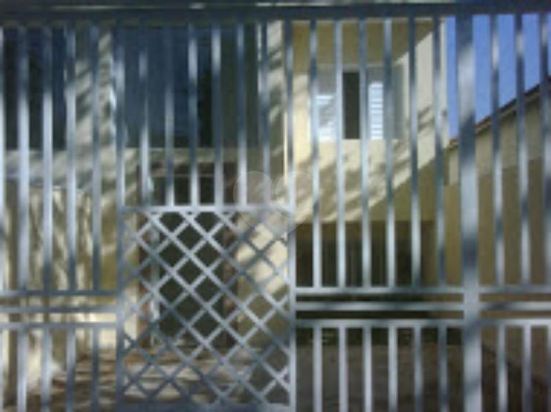 Venda Sobrado Indaiatuba Vila Sfeir REO136552 13