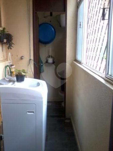 Venda Apartamento Belo Horizonte Paraíso REO136557 17