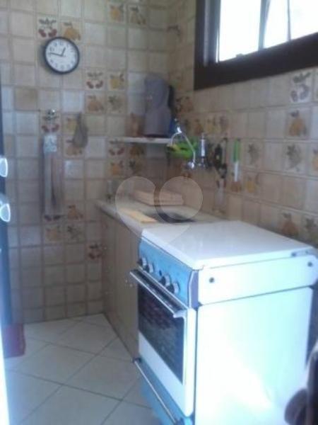 Venda Apartamento Belo Horizonte Paraíso REO136557 14