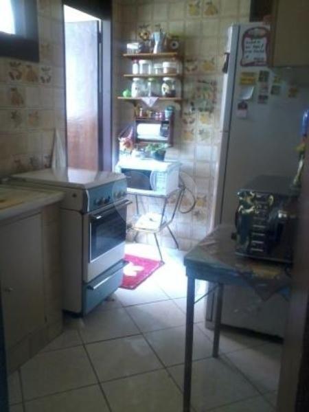Venda Apartamento Belo Horizonte Paraíso REO136557 10