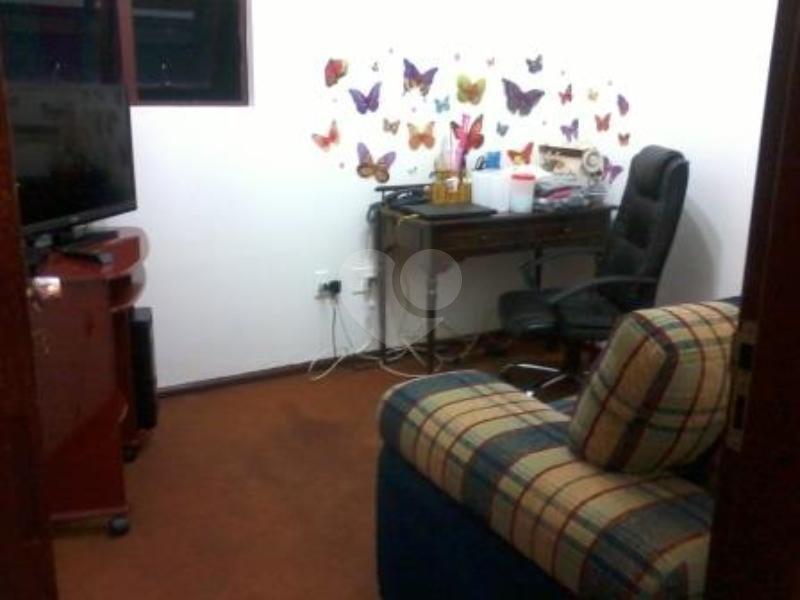 Venda Apartamento Belo Horizonte Paraíso REO136557 3