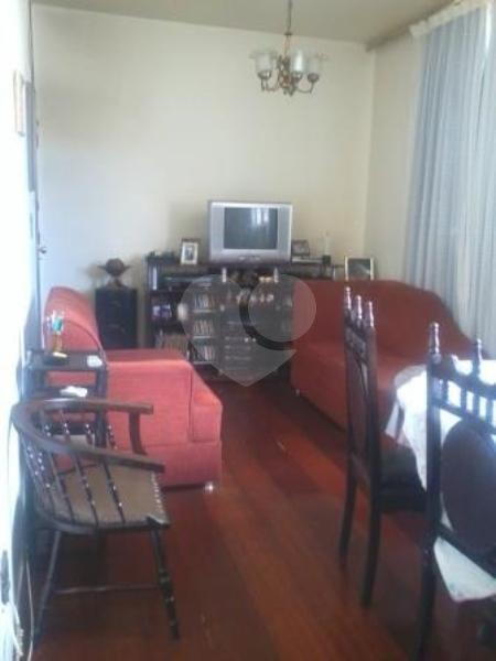 Venda Apartamento Belo Horizonte Paraíso REO136557 2