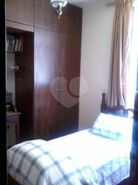Venda Apartamento Belo Horizonte Paraíso REO136557 5