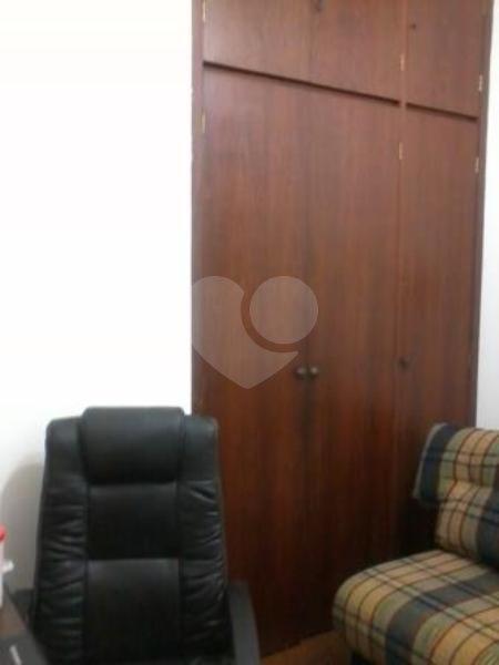 Venda Apartamento Belo Horizonte Paraíso REO136557 12