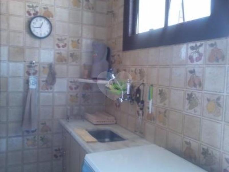Venda Apartamento Belo Horizonte Paraíso REO136557 11