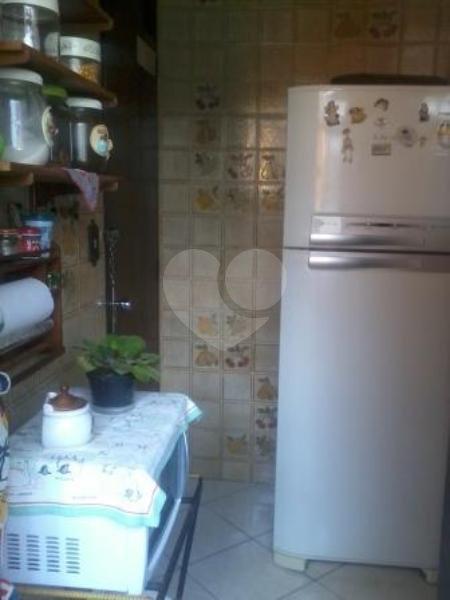 Venda Apartamento Belo Horizonte Paraíso REO136557 13