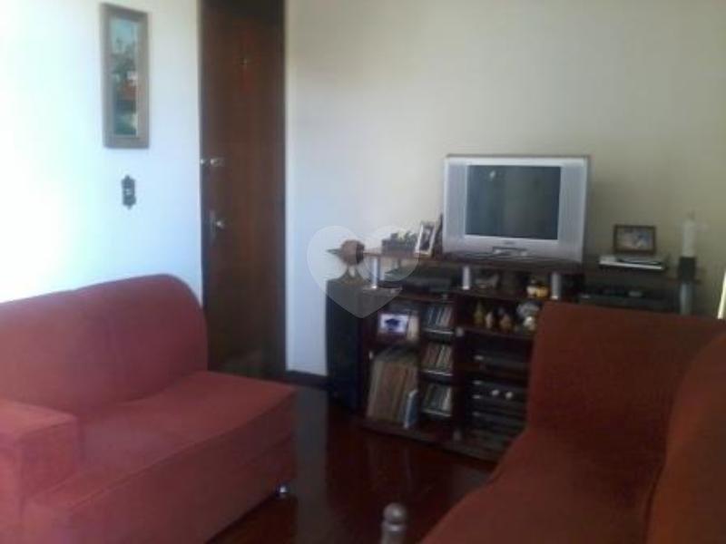Venda Apartamento Belo Horizonte Paraíso REO136557 1