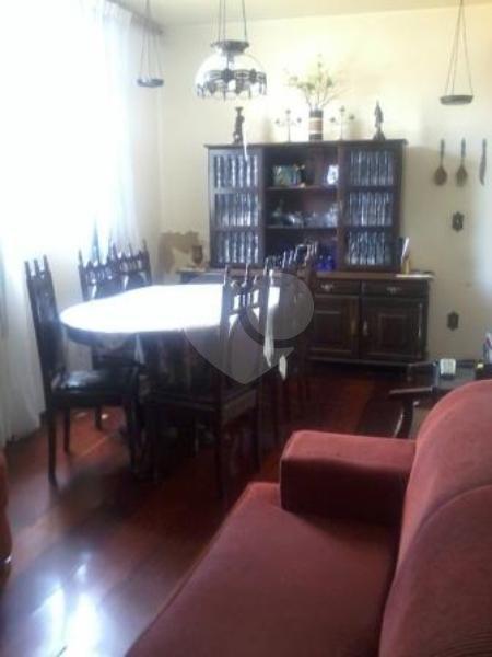 Venda Apartamento Belo Horizonte Paraíso REO136557 6