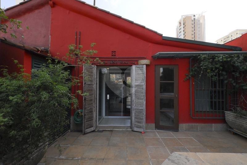 Venda Casa de vila São Paulo Jardim Paulista REO136734 20