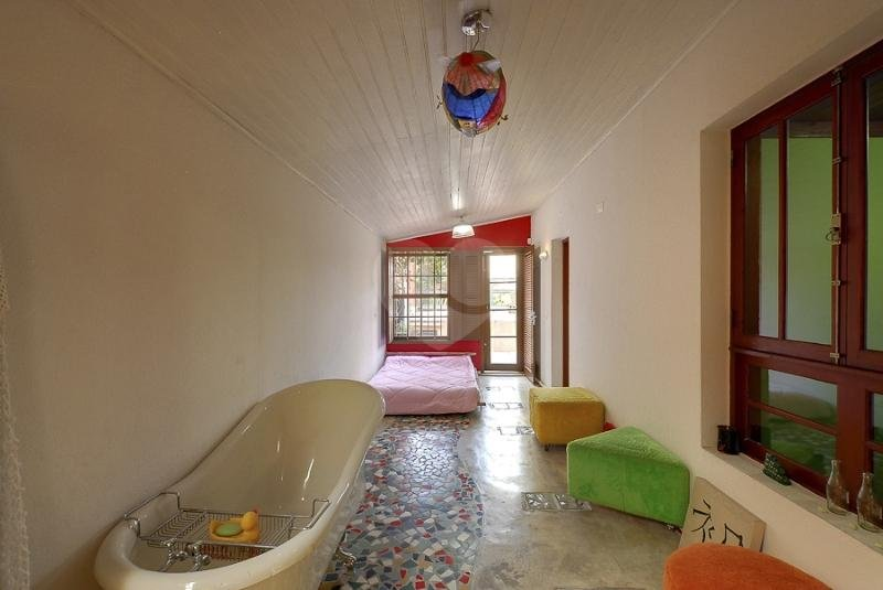 Venda Casa de vila São Paulo Jardim Paulista REO136734 22