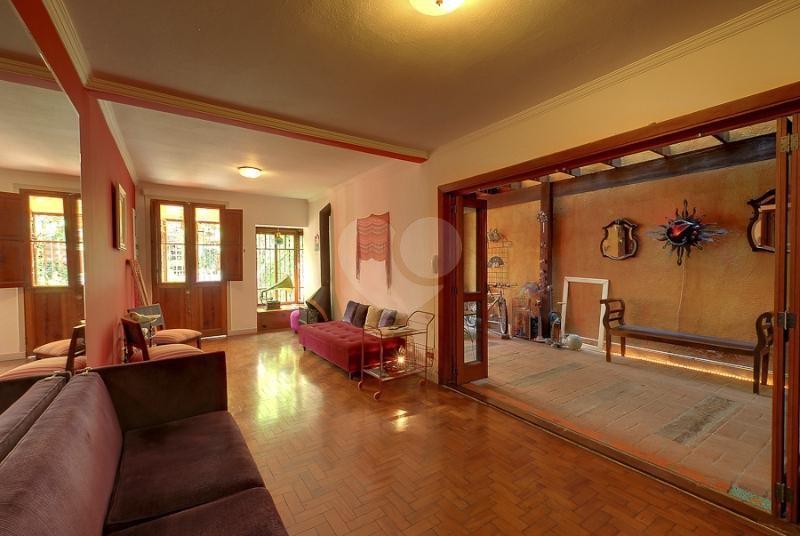 Venda Casa de vila São Paulo Jardim Paulista REO136734 8
