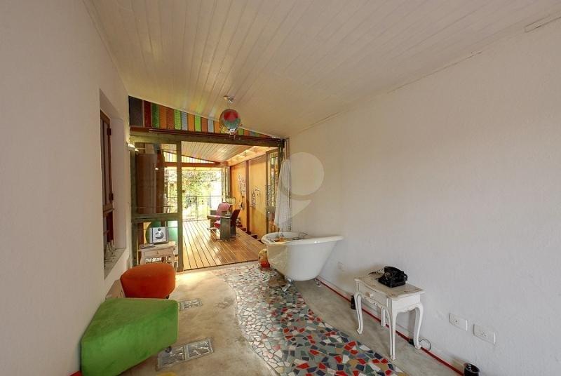 Venda Casa de vila São Paulo Jardim Paulista REO136734 14