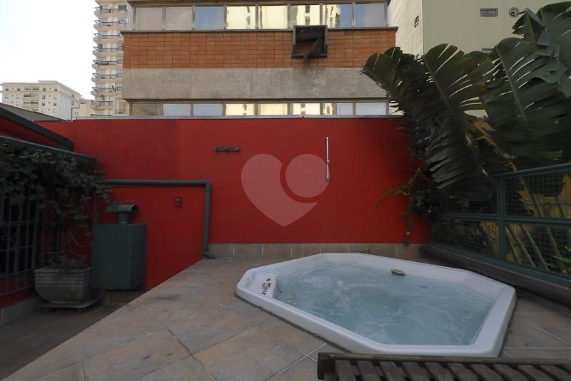 Venda Casa de vila São Paulo Jardim Paulista REO136734 19