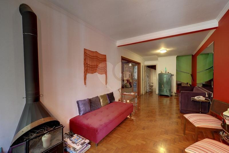 Venda Casa de vila São Paulo Jardim Paulista REO136734 6