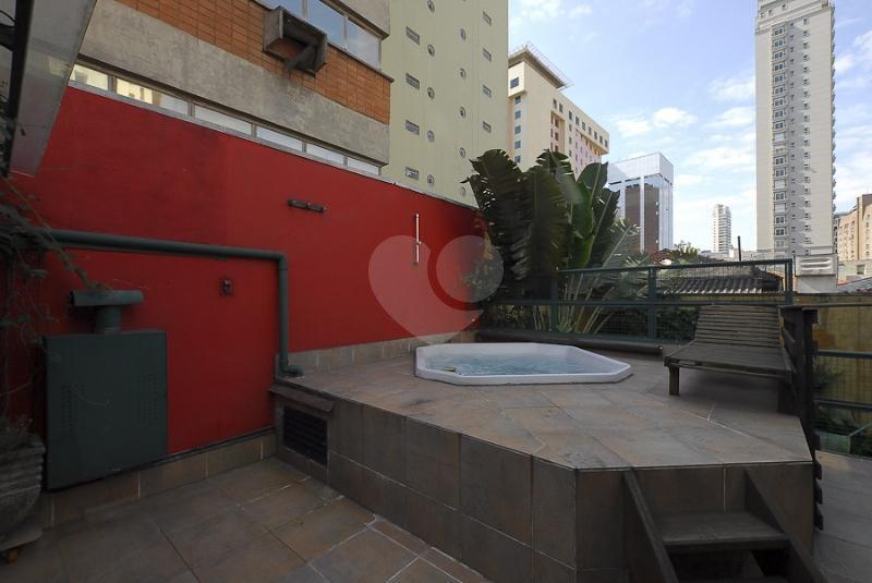 Venda Casa de vila São Paulo Jardim Paulista REO136734 18