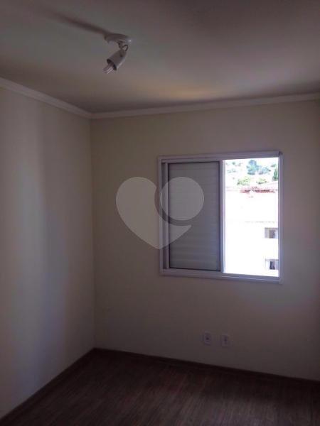 Venda Apartamento Sorocaba Jardim Guadalajara REO136763 12