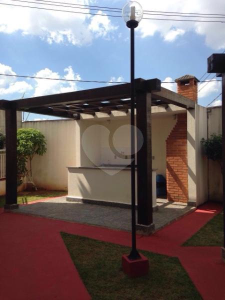 Venda Apartamento Sorocaba Jardim Guadalajara REO136763 6