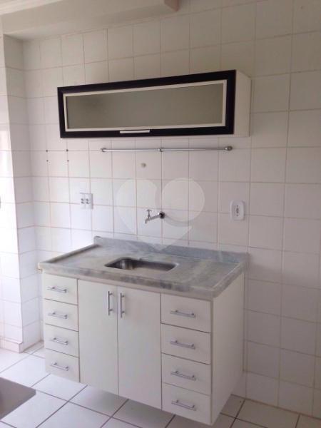 Venda Apartamento Sorocaba Jardim Guadalajara REO136763 11
