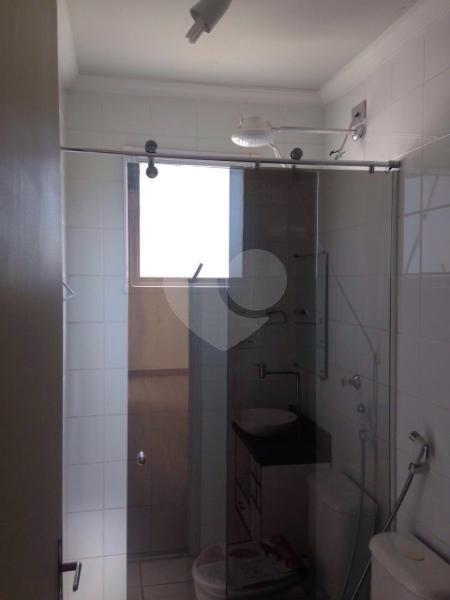Venda Apartamento Sorocaba Jardim Guadalajara REO136763 17
