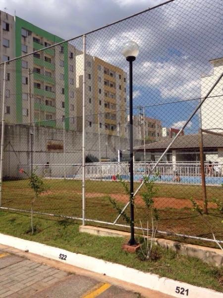 Venda Apartamento Sorocaba Jardim Guadalajara REO136763 7
