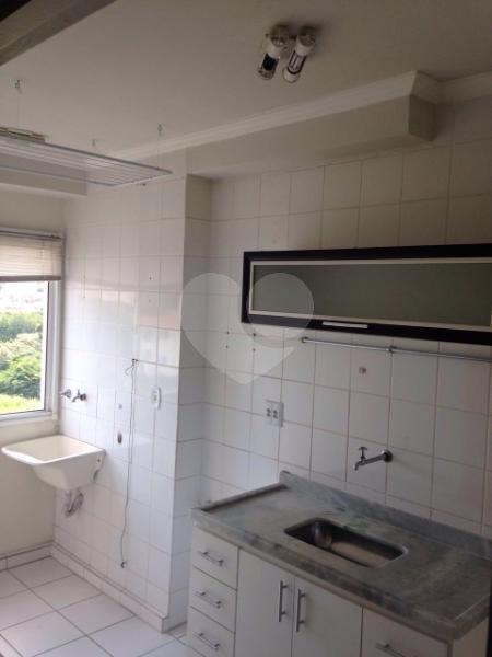 Venda Apartamento Sorocaba Jardim Guadalajara REO136763 18