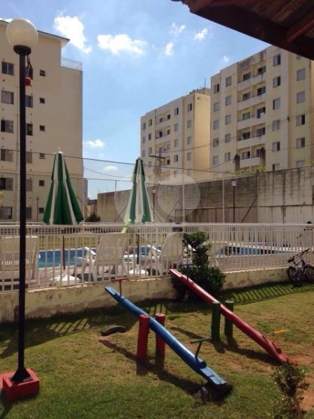 Venda Apartamento Sorocaba Jardim Guadalajara REO136763 4
