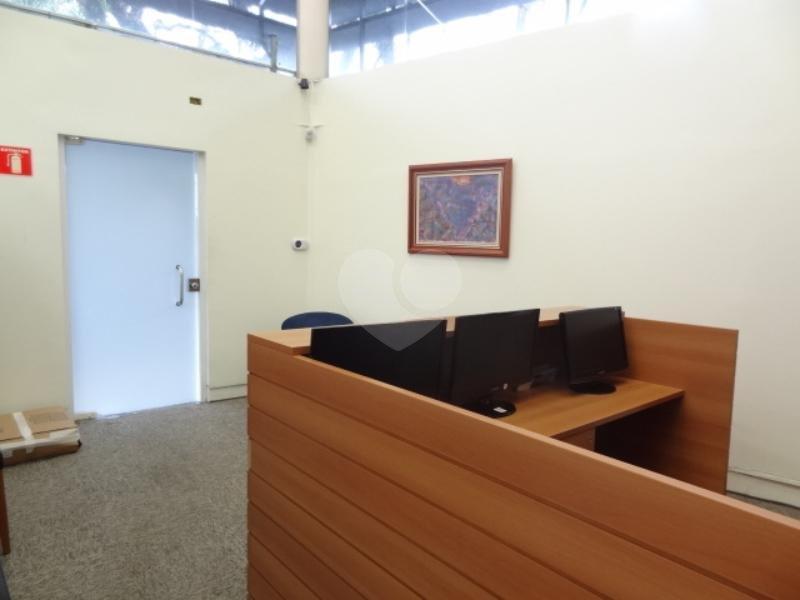 Aluguel Casa São Paulo Vila Madalena REO136943 5