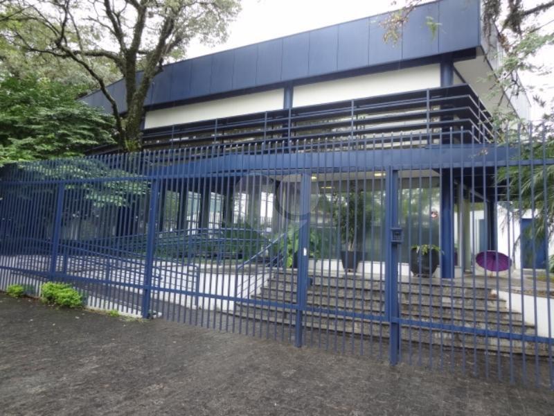 Aluguel Casa São Paulo Vila Madalena REO136943 1