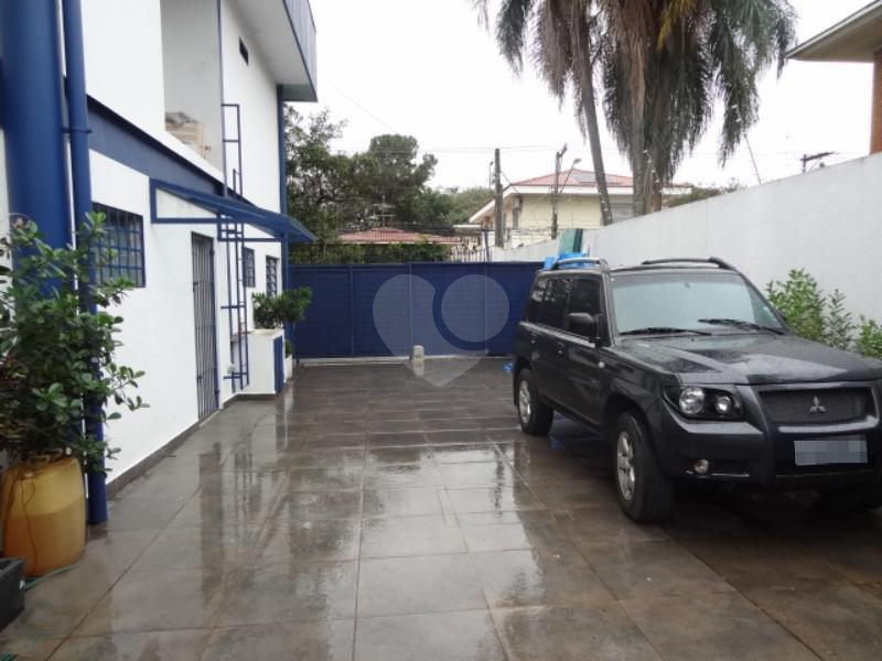 Aluguel Casa São Paulo Vila Madalena REO136943 18