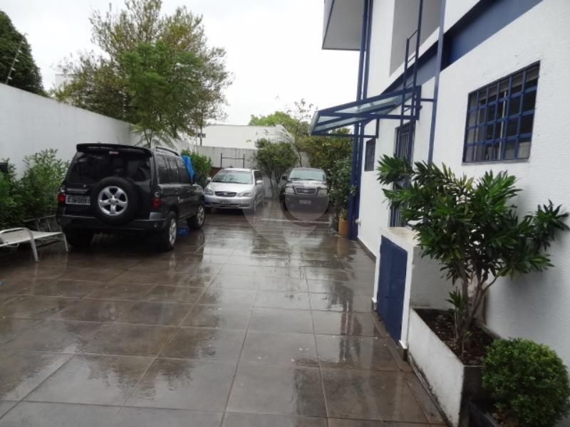 Aluguel Casa São Paulo Vila Madalena REO136943 14