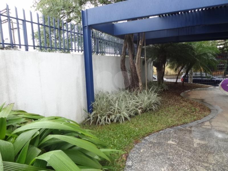 Aluguel Casa São Paulo Vila Madalena REO136943 2