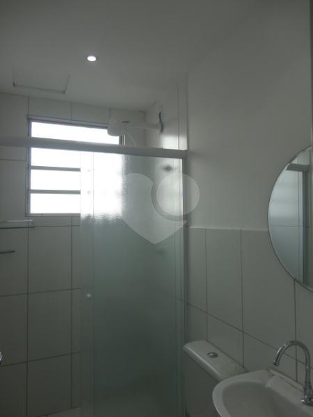 Aluguel Apartamento Americana Chácara Letônia REO137179 6