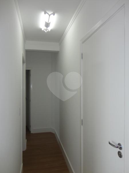 Aluguel Apartamento Americana Chácara Letônia REO137179 3