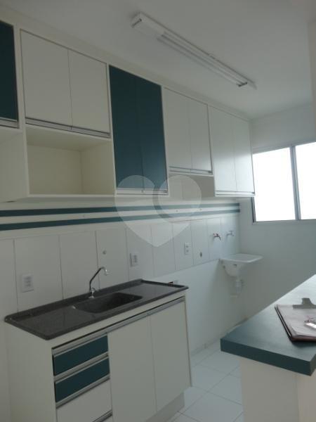 Aluguel Apartamento Americana Chácara Letônia REO137179 2