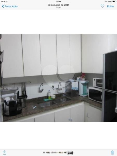 Aluguel Apartamento São Paulo Cambuci REO137729 1