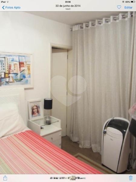Aluguel Apartamento São Paulo Cambuci REO137729 3