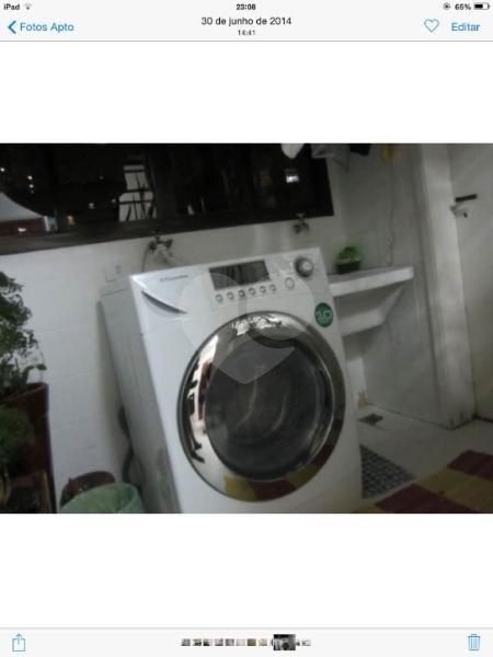 Aluguel Apartamento São Paulo Cambuci REO137729 6
