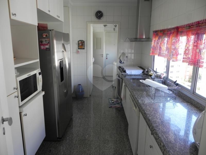 Venda Apartamento São Paulo Vila Suzana REO13784 10