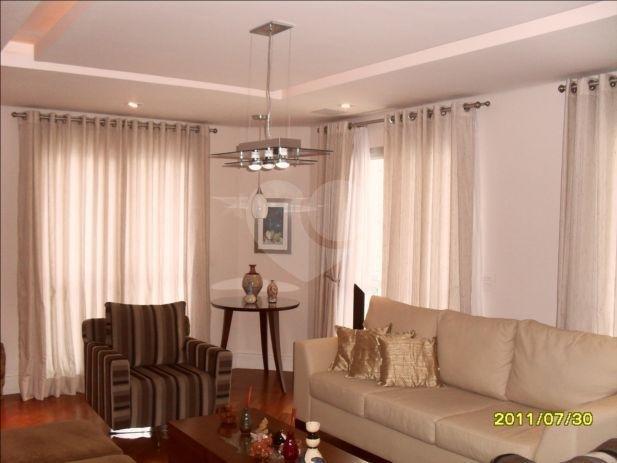 Venda Apartamento São Paulo Vila Suzana REO13784 2