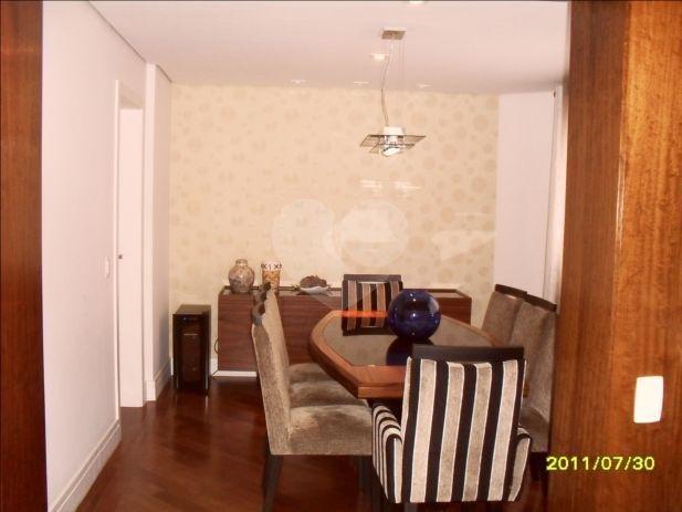 Venda Apartamento São Paulo Vila Suzana REO13784 3