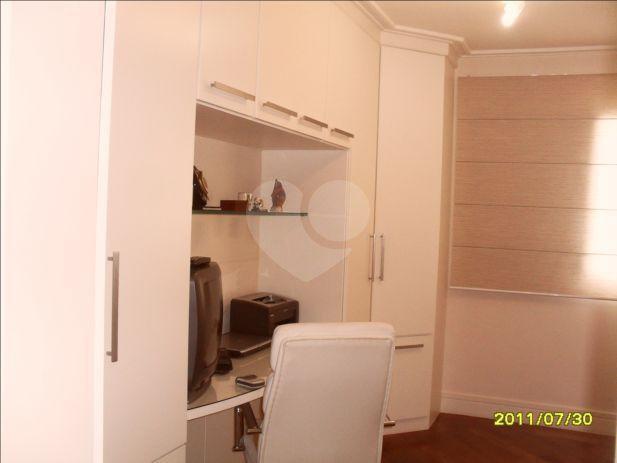 Venda Apartamento São Paulo Vila Suzana REO13784 4
