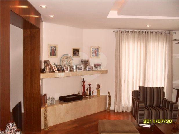 Venda Apartamento São Paulo Vila Suzana REO13784 5
