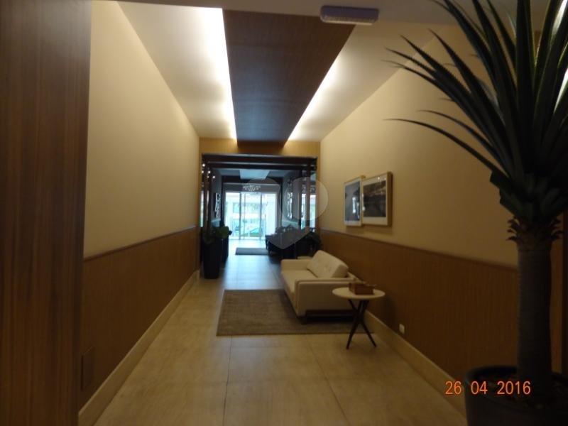 Venda Apartamento São Vicente Itararé REO138020 10