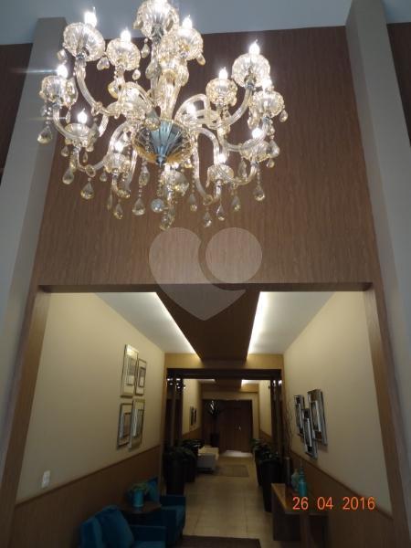Venda Apartamento São Vicente Itararé REO138020 30