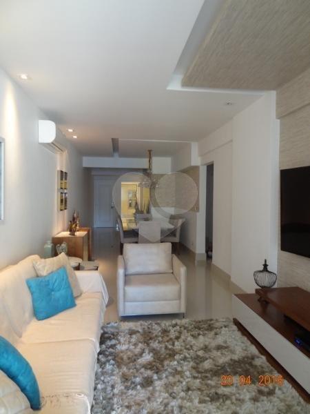 Venda Apartamento São Vicente Itararé REO138020 3